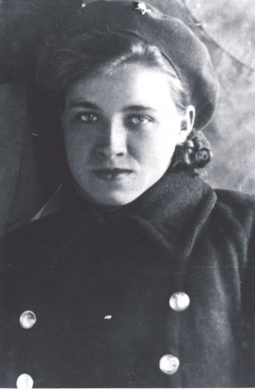 Sapozhnikova
