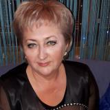 Панченко  Ольга Константиновна